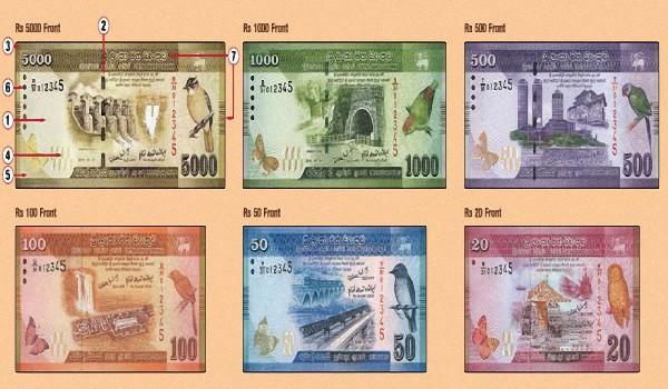 Сколько денег брать на Шри-Ланку