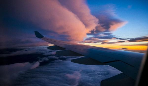 Сколько лететь до Канарских островов 2