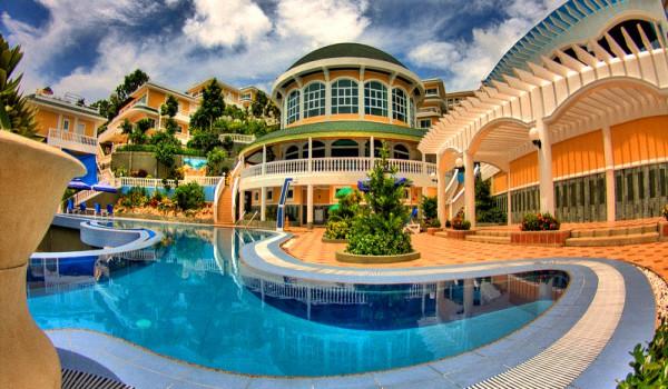 Филиппины Боракай - Лучшие отели 2