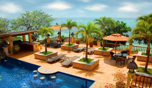 Филиппины Боракай - Лучшие отели