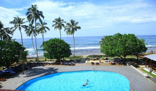Шри-Ланка Хиккадува лучшие отели
