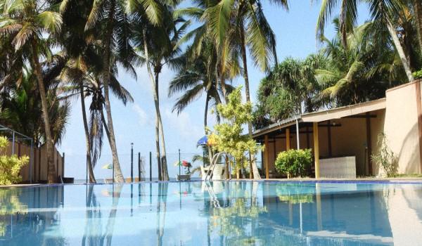 Шри-Ланка Хиккадува отели