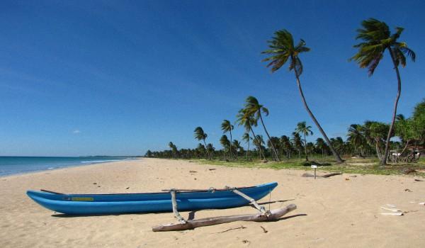 Шри-Ланка сезон дождей - Плюсы
