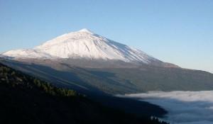 Вулкан Тейде Тенерифе – Особенности