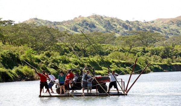 Выбираем туроператора по Фиджи