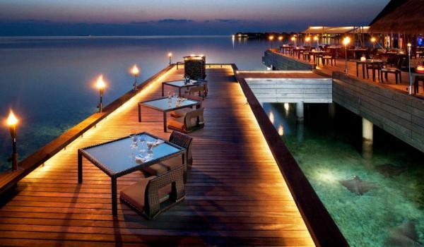 Дешевые туры на Мальдивы