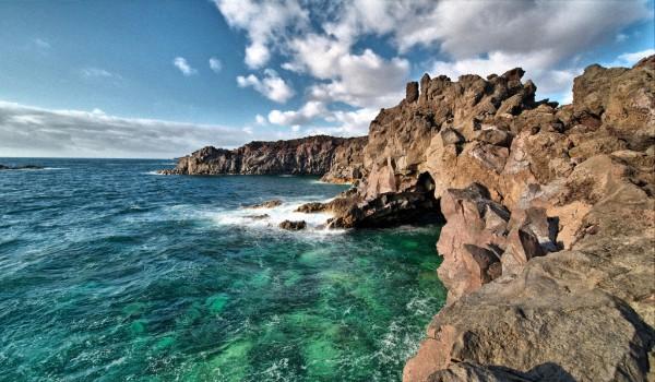 Лансароте Канарские острова - Особенности отдыха