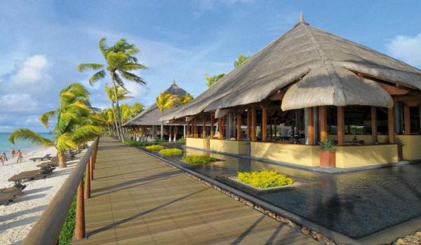 Лучшие отели Маврикия