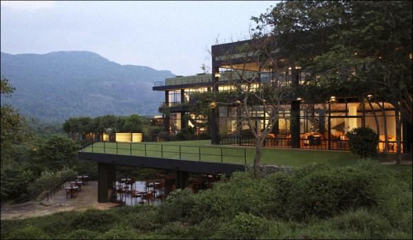 Лучшие отели Шри-Ланки по отзывам туристов 2