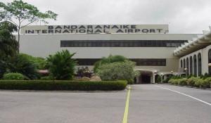 Международные Аэропорты Шри-Ланки и их Особенности