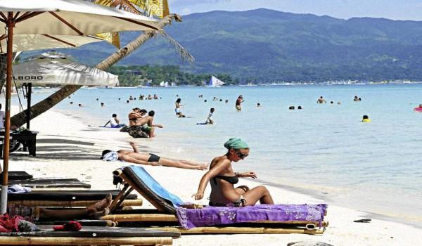 Плюсы и минусы туризма на Филиппинах