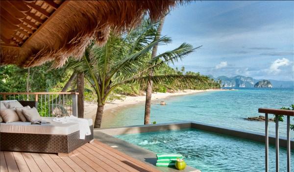 Самые лучшие курорты Филиппин