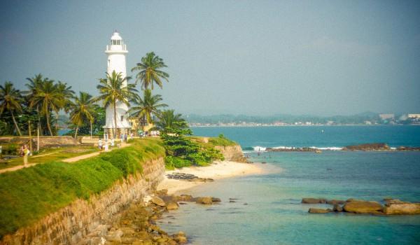 Галле Шри-Ланка