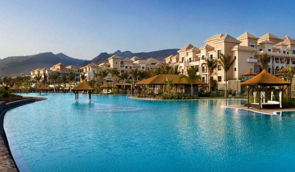 Лучшие курорты на юге Тенерифе 2