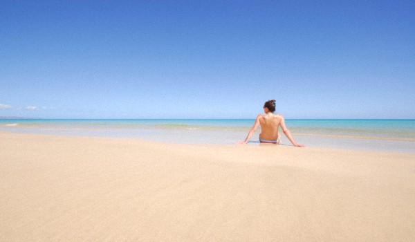 Пляжи Кипра с белым песком. Лучшие пляжи