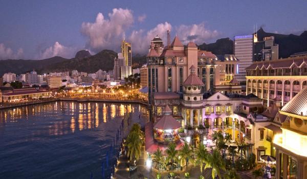 Маврикий столица острова 2