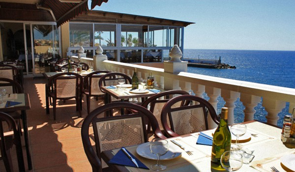 Необычные рестораны Тенерифе