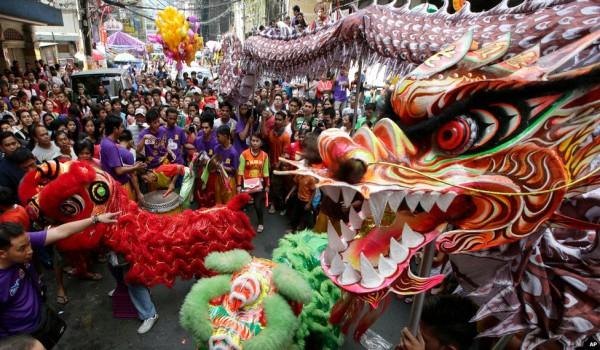 Новый год на Филиппинах - Плюсы и минусы