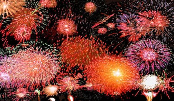 Новый год на Филиппинах