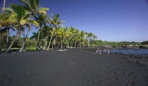 Лучшие Пляжи Тенерифе с Черным Песком