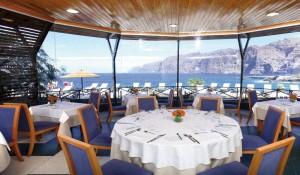 Самые Необычные Рестораны Тенерифе