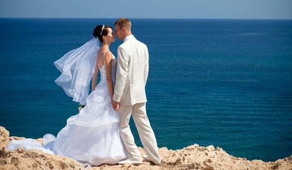 Свадьба на Канарских островах