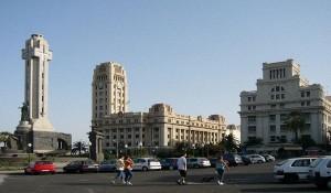 Столица Тенерифе  - Особенности и Расположение