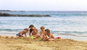 Лучшие Пляжи Тенерифе для Детей