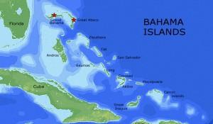 Где Находятся Багамские Острова