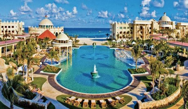 Лучшие отели Доминиканы для молодоженов 2