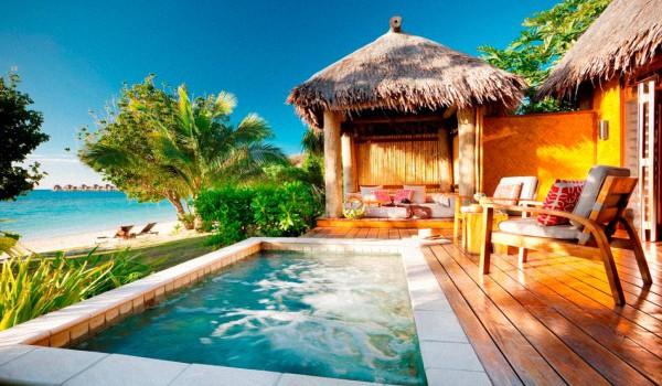 Лучшие отели Доминиканы для молодоженов