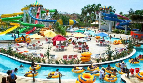 Лучшие отели Доминиканы с аквапарком - Топ 5