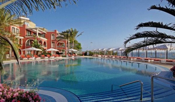Лучшие отели Тенерифе 4 звезды