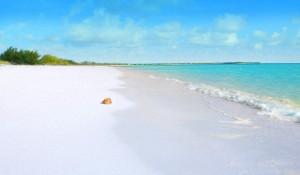 Лучшие Пляжи Багамских Островов - Топ 5