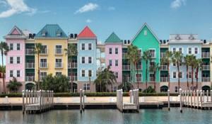 Нассау Багамские Острова - Лучшие Достопримечательности