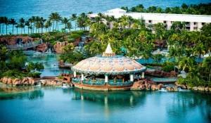 Остров Парадайз Багамы - Плюсы Отдыха