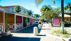 Центр Багамских Островов - Где Находится