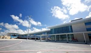 Аэропорты Багамских Островов