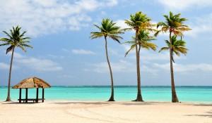 Погода в Доминикане в Ноябре