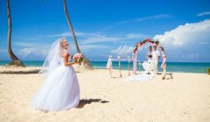 Свадьба в Доминикане Отзывы Молодожёнов