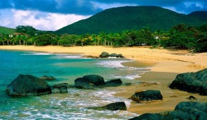 Отдых на Канарских Островах в Апреле