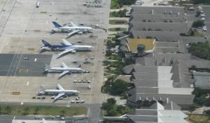Международный Аэропорт Доминиканы - Особенность и Расположение