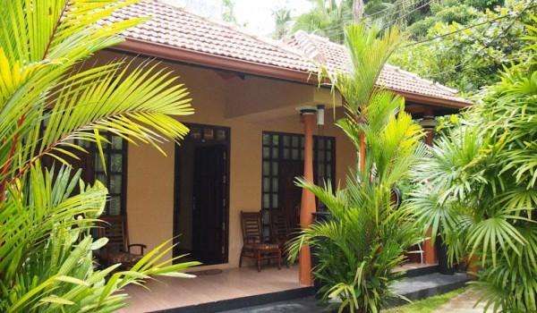 Шри-Ланка отели цены