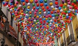 Карнавал на Тенерифе 2015 - Особенности и Отличия