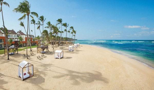 Лучшие курорты Доминикана описание