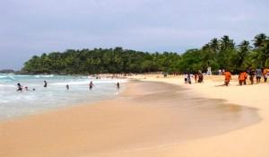 Погода в Доминикане в Апреле