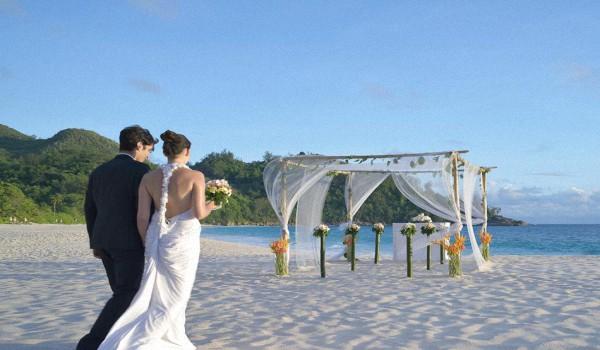 Свадьба на Сейшельских островах отзывы молодожёнов
