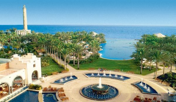 Топ-7 отелей 4 звезды на Канарских островах 2