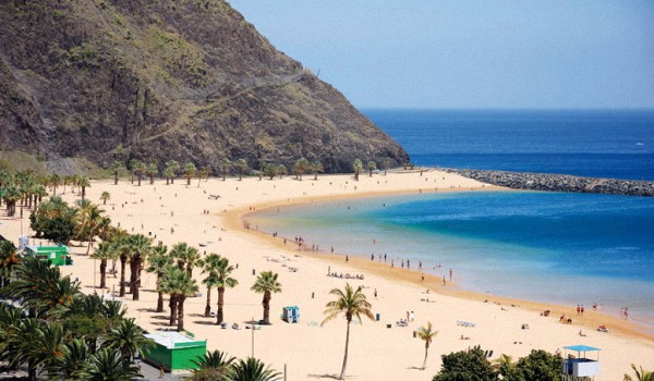 Лучшие курорты Канарских островов