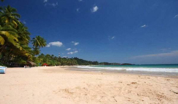 Лучшие пляжи Шри-Ланки по отзывам туристов 2
